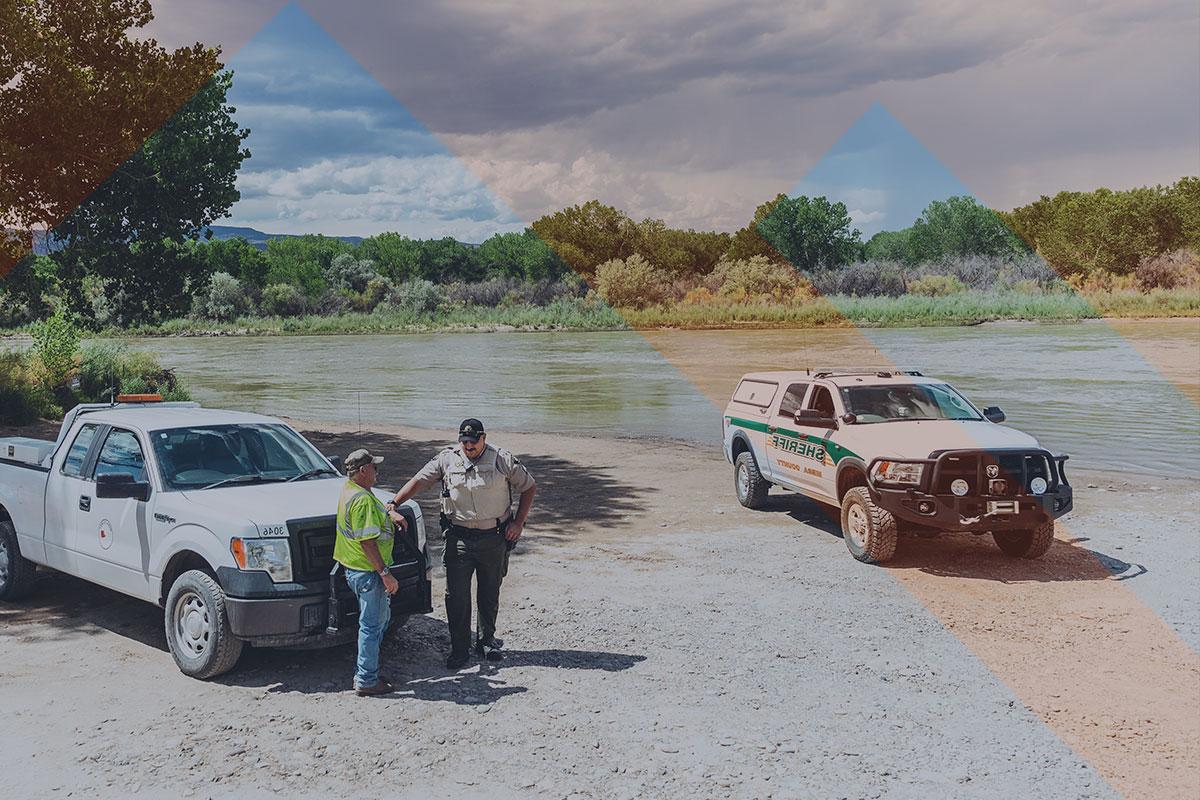 CRA Mesa County Sherrif